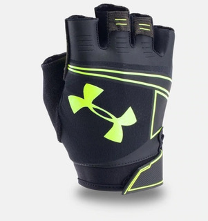 Guantes Hombre Under Armour Coolswitch Flux Entrenamiento