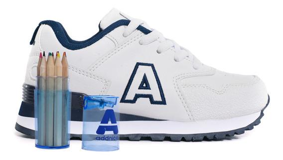 Zapatillas Addnice Classic Running 20-a0r1aacc01e7- Open Spo