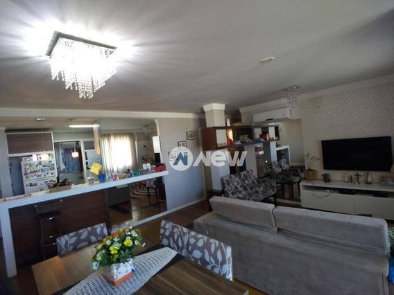 Apartamento Com 3 Dormitórios À Venda, 88 M² Por R$ 470.000 - Boa Vista - Novo Hamburgo/rs - Ap2600