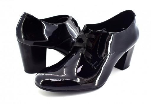 Zapatos Flexi 37903 Negro 22.0-27.0 Damas
