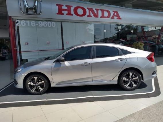 Honda Civic Ex 2.0l 16v I-vtec 155cv, Ltv6447