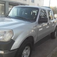 Ford Ranger Xl 4x4 3.0 L Power Stroke 2011