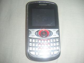 Celular Powerpack 4-gstv-8008 Com Câmera E Flash