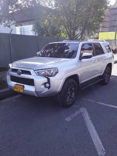 Toyota 4runner 2019 4.0 Sr5 Blindado 2