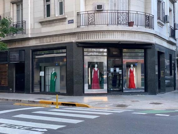 Locales Comerciales Alquiler Recoleta