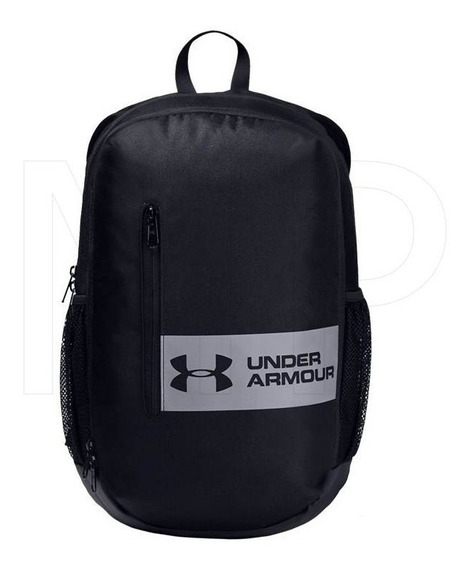 Mochila Roland Backpack Under Armour Negro 1327793 002