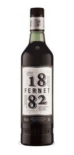 Fernet 1882 1 Litro Pack X 6 Unidades