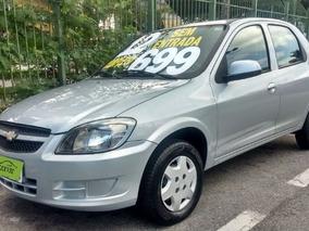 Chevrolet Celta 1.0 Mpfi Lt 8v 2012