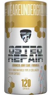 Osteo Repair (120 Caps) Colágeno Tipo 2 | M.p Importada Usa