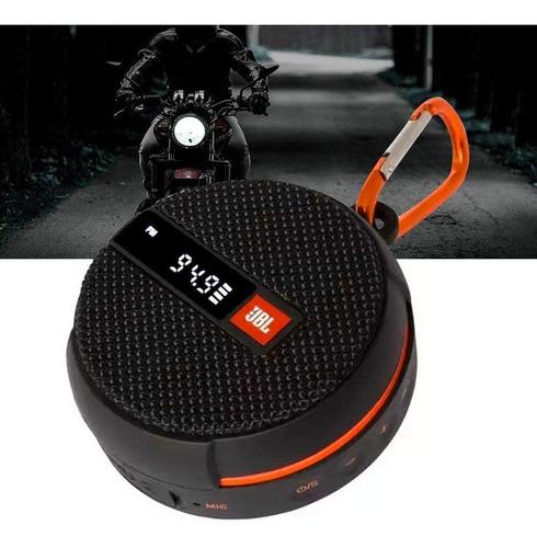 Imagem 1 de 7 de Caixa De Som Jbl Wind 2 - Bluetooth Fm (novo) Preta