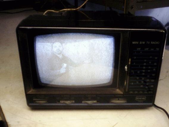 Radio E Tv Cce 5 Polegadas