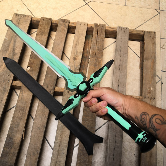 Espada Dark Repulser Sword Art Online Kirito Sao Chf1002