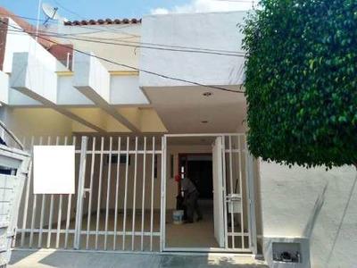 Casa Sola En Renta Fracc Bugamibilias