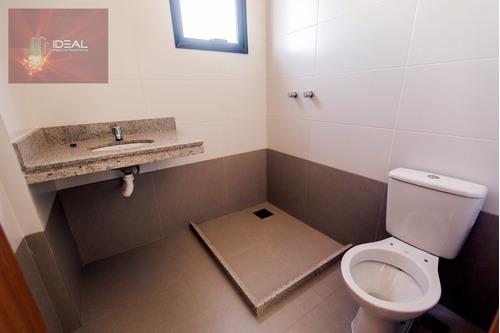 Imagem 1 de 15 de Cobertura Duplex À Venda No Uptown Residences Em Campos Rj - 8853