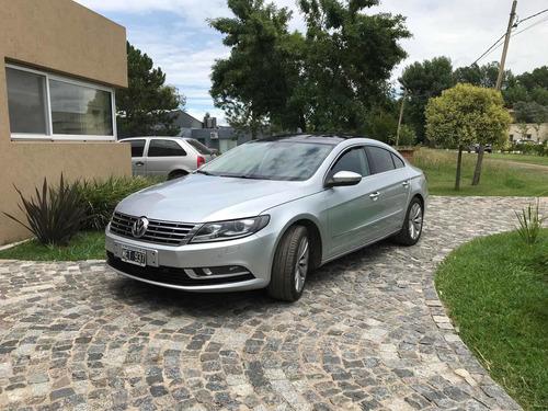 Volkswagen Passat 2.0 Advance Tsi 211cv Dsg