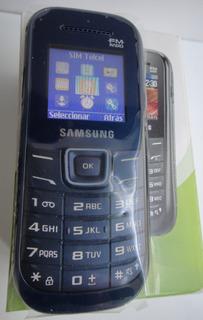 Celular Samsun Cacahuate ( Telcel ) + Regalitos