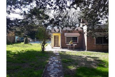 Quinta En Moreno, A Minutos De Acceso Oeste !!