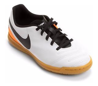 Chuteira Nike Tiempo Rio 3 Masculino Futsal - 07435