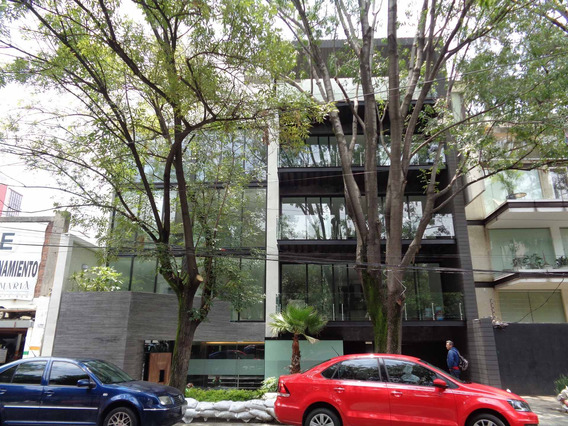 Colonia Polanco Rento Excelente Departamento Duplex
