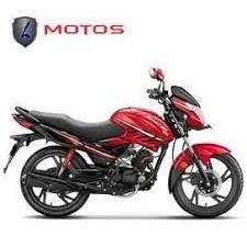 Moto Bajaj 150