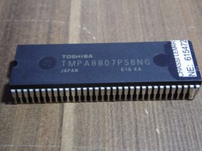 Circuito Integrado Tmpa8807psbng