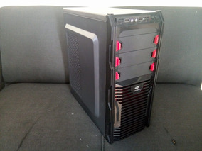 Cpu Pentium G620-2.60ghz-hd 500gb-4gb Ram-w7 Ultimate