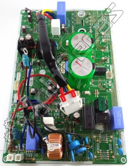 Placa Da Condensadora Do Ar Condicionado Lg 12.000 Btus