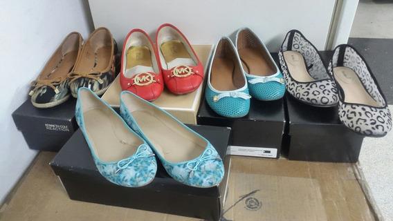 Oferta Zapatillas Para Dama Marca Kennethcole Zara Bershka