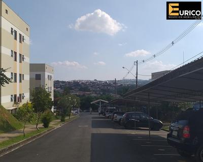 Vendo Ou Alugo Apartamento Residencial Alvorada 1 Valinhos - Sp - Ap00622 - 33827257
