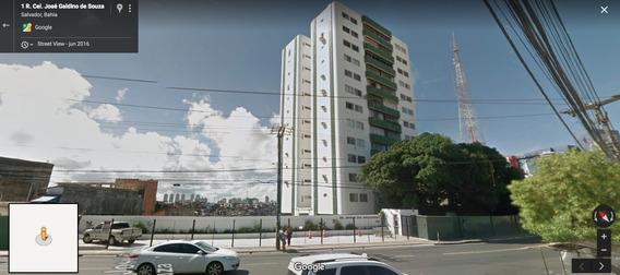 Apartamento Federação/cardeal 2/4 Suíte Garagem Armários