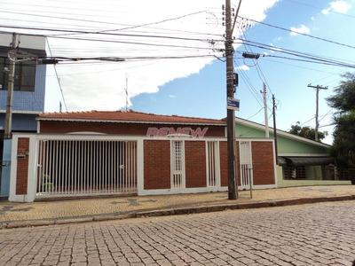 Casa Á Venda E Para Aluguel Em Jardim Imperial - Ca006154