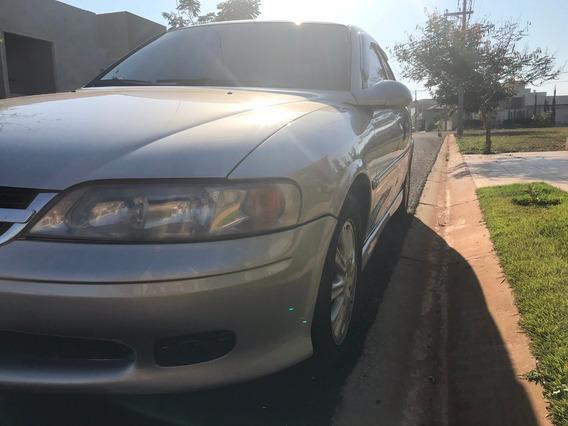 2.2 Sfi Gls 16v Gasolina 4p Automático 2000/2000