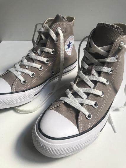 Converse Chuck Taylor All Star - High Gris