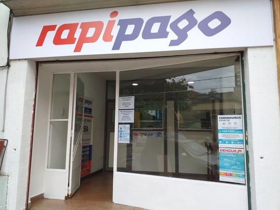 Fondo De Comercio Rapipago. Trabajando!!!