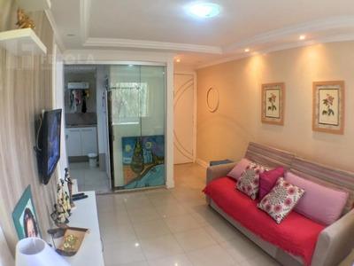 Apartamento - Fks3408 - 33764030