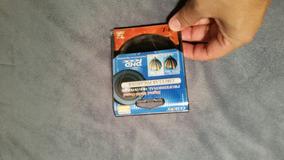 Filtro Polarizador Circular Zeikos 72mm