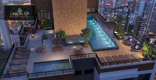 Apartamento Garden Com 2 Dormitórios À Venda, 83 M² Por R$ 604.494,00 - Vila Prudente (zona Leste) - São Paulo/sp - Gd0267