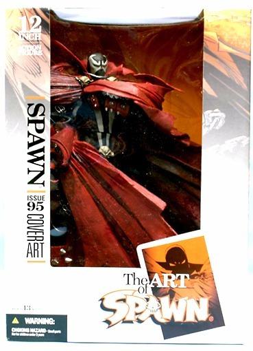 Spawn Issue 95