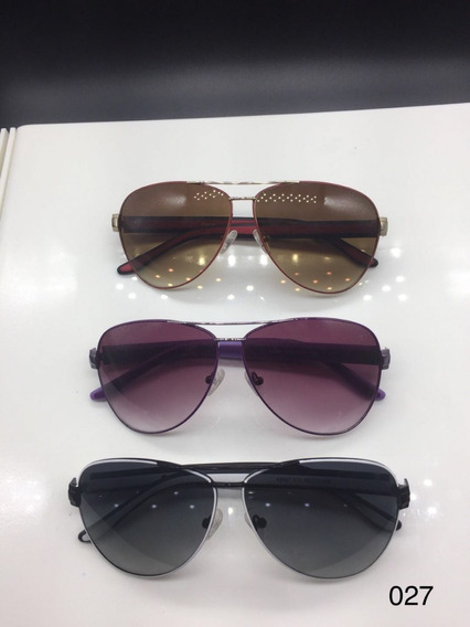 Oculos De Sol Masculino S027
