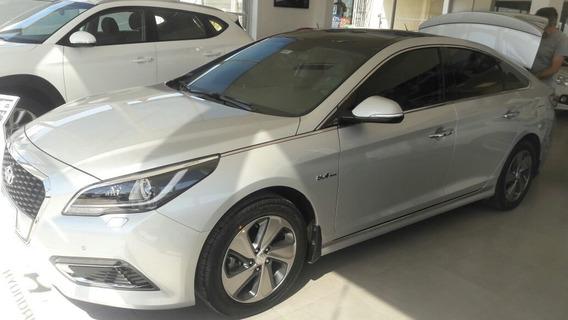 Hyundai Sonata Hibrido