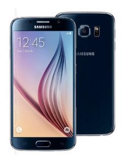 Celular Samsung S6 Reacondicionado Original Oferta Rebaja Impecable