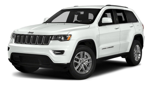 Imagen 1 de 8 de Jeep Grand Cherokee Limited 3.6 At8 4x4
