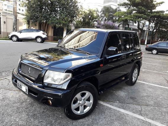 Mitisubishi Pajero Tr4 2004 Automatica