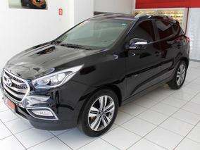 Hyundai Ix35 Gl 2.0 16v 2wd Flex, Fwe8138