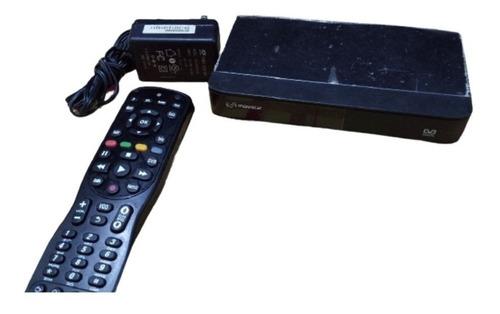 Kit Movistar Tv  Cortado 2 Decos 2 Antenas Y Un Control