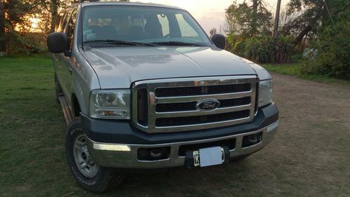 Ford F100 Xlt 3.9 C/d 4x4
