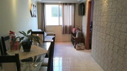 Venda Apartamento No Campo Limpo - Elv22