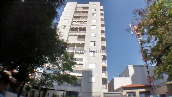 Apartamento Para Aluguel Em Vila Itapura - Ap012153