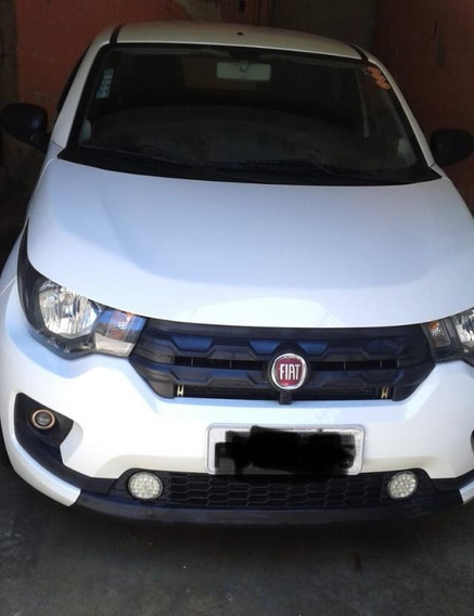 Mobi Easy On Motor 1.0 Completo 62 Km Único Dono R$30.000