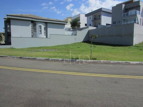 Terreno À Venda, 493 M² Por R$ 355.370,40 - Loteamento Residencial Reserva Do Engenho - Piracicaba/sp - Te1458